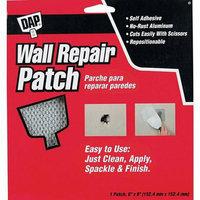 Dap Wall Patch - 6x6'