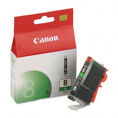 Canon CLI8G CLI-8G (BCI-7eG) Ink Tank Green