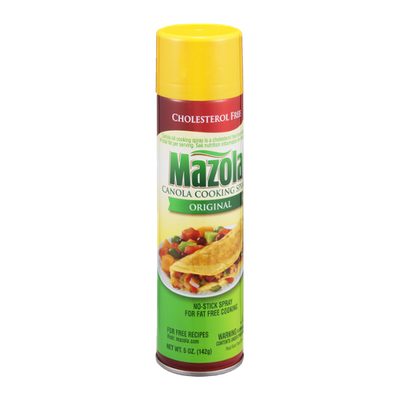 Mazola Canola Cooking Spray Original