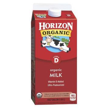 Horizon Organic Milk .5 gal