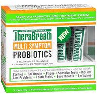 TheraBreath Multi Symptom Probiotics