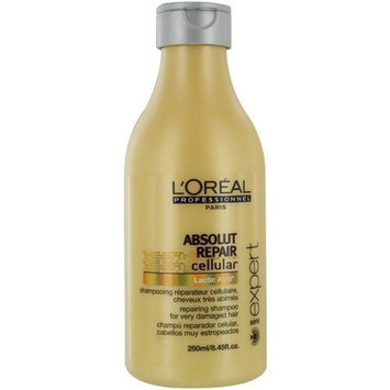 L'Oréal Professionnel Absolut Repair Cellular Lactic Acid Shampoo