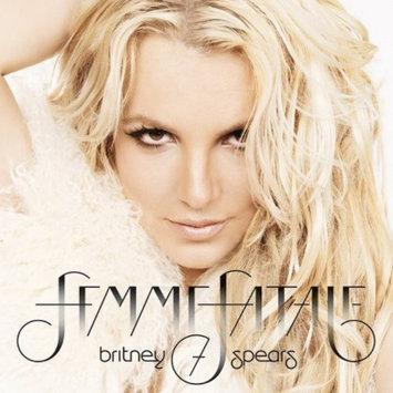 Britney Spears - Femme Fatale [Deluxe Edition] [Digipak]