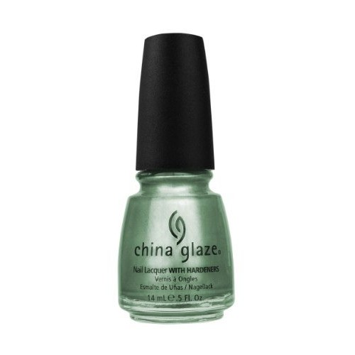 China Glaze Romantique Nail Polish