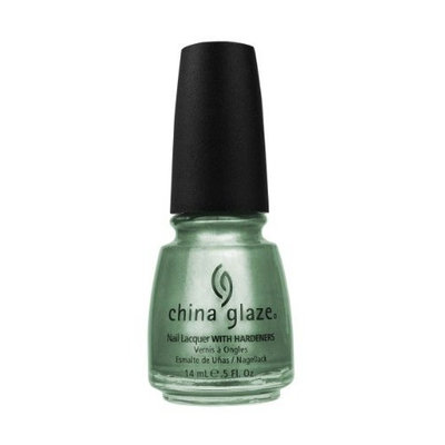 China Glaze Romantique Nail Polish