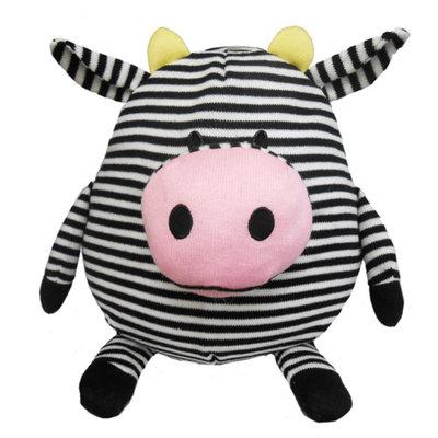 Cow Sock Bellie