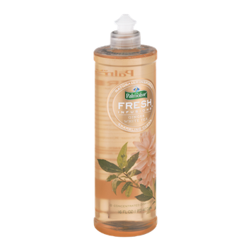 Palmolive® Ultra Fresh Infusions Concentrated Dish Liquid Ginger White Tea
