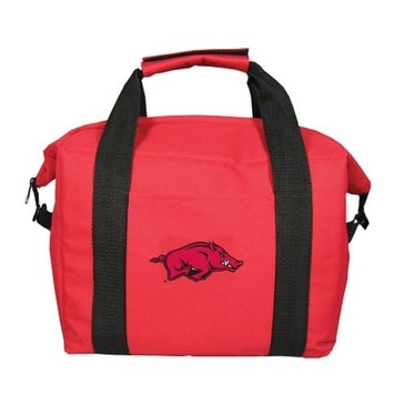 NCAA Arkansas University of Razorbacks 12 Pk Cooler