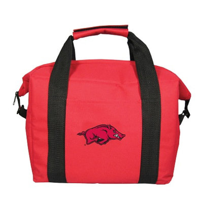 NCAA Arkansas University of Razorbacks 12 Pk Cooler
