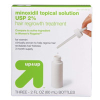 Up & Up Hair Regrowth Treatment for Women