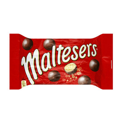 MARS, INC. Mars Candy Maltesers