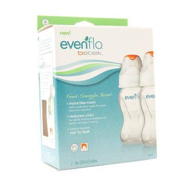 Evenflo Bebek 8 oz Bottles