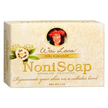 Wai Lana Noni Bar Soap