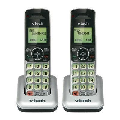 VTech CS6609 (2-Pack) DECT 6.0 Accessory Handset