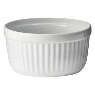 Threshold Ramekin - White