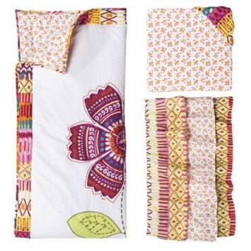 Mudhut Etosha Girl Baby Crib Set