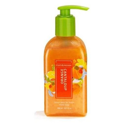 Fruits & Passion Fruits Passion Orange Cantaloup Hand Soap