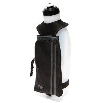 Fuel Belt Inc Slice 18oz Palm Holder Black 18oz
