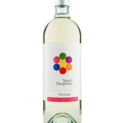 7 DAUGHTERS Seven Daughters Moscato