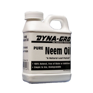 Dyna-gro Dyna-Gro Pure Neem Oil Natural Insecticide Size: 1 Quart