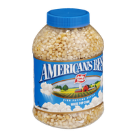 American's Best Jolly Time White Pop Corn