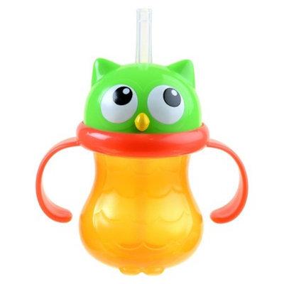 Munchkin 8oz Owl Sippy Cup