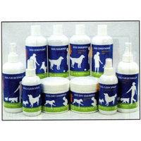 Eco-Me Dog Dry Shampoo Powder (Lavender)