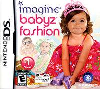 UbiSoft Imagine  Babyz Fashion