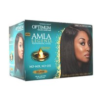 Optimum Salon Haircare Amla Legend Relaxer