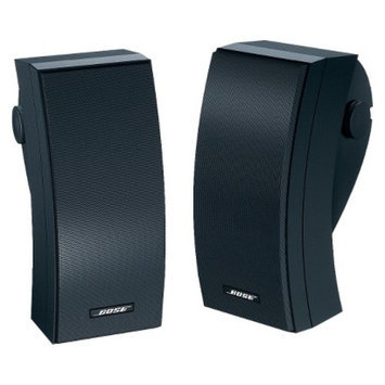 Bose 251 Environmental Outdoor Speaker System - Black (24653)