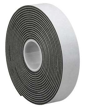 3M Preferred Converter Foam Tape (3/4 in x 5yd, 125 mil). Model: 3/4-5-4508