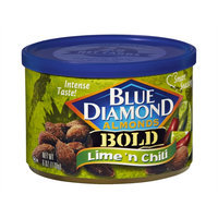 Blue Diamond® Bold Lime 'n Chili Almonds