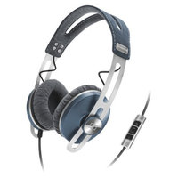 Sennheiser MOMENTUM On-Ear Headphones - Blue
