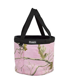 Realtree Real Tree Grooming Caddy One Size Pastel Pink