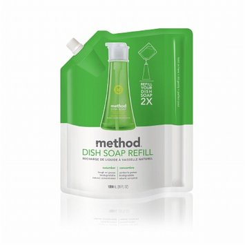 method Dish Soap Refill