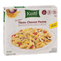 Kashi All Natural Three Cheese Penne