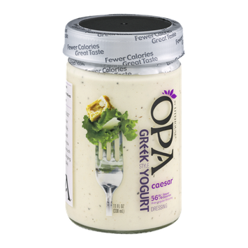 Litehouse OPA Greek Style Yogurt Dressing Caesar