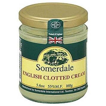 Somderdale Somerdale Clotted Cream (160g / 5.6oz)