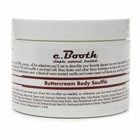 c. Booth Buttercream Body Souffle