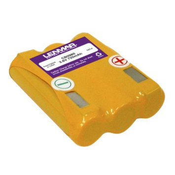 Lenmar CB0980 Replacement Battery for Sanyo 3KR-600AAL
