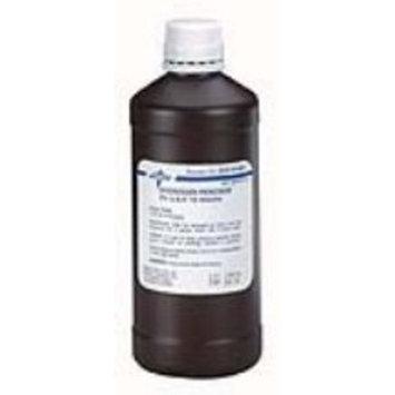 Medline Hydrogen Peroxide - Hydrogen Peroxide, 1 Gallon - 4 Per Case - Model MDS098002 - All sizes