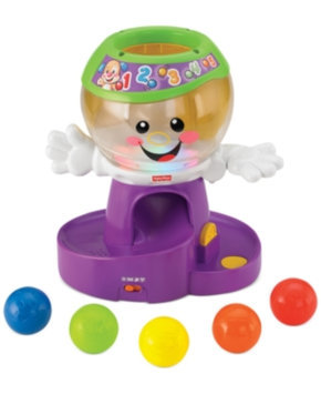 Fisher Price Fisher-Price Laugh & Learn? Count & Color Gumball