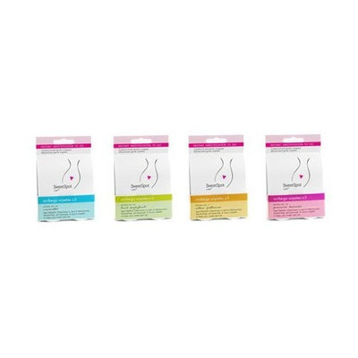 SweetSpot Labs - On-The-Go Wipettes Trio - Unscented