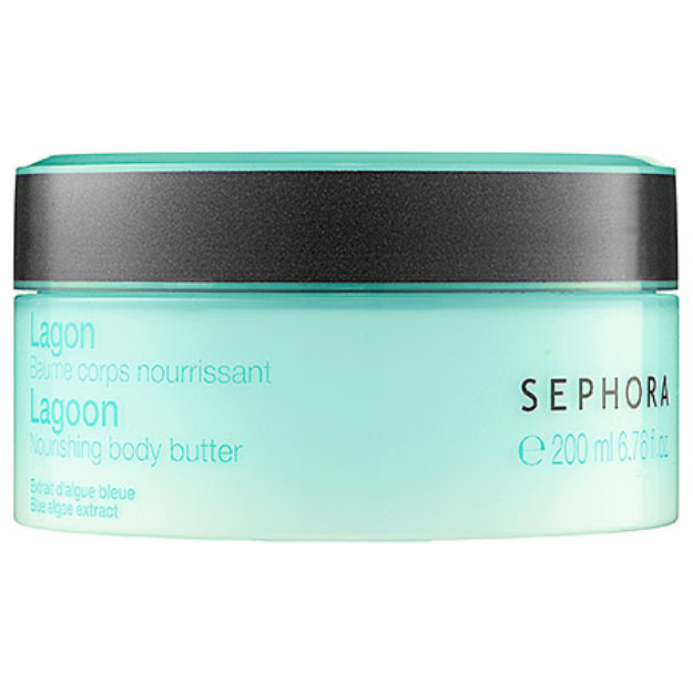 SEPHORA COLLECTION Nourishing Body Butter Lagoon