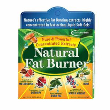 Applied Nutrition Natural Fat Burner