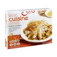 Lean Cuisine Culinary Collection Baked Chicken