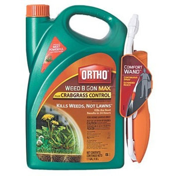 ORTHO WEED-B-GON MAX PLUS CRABGRASS CONTROL - 0423910 (Pack of 4)