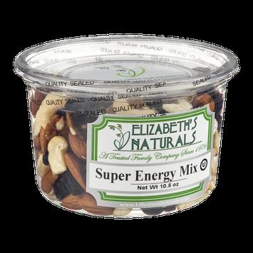 Elizabeth's Naturals Super Energy Mix