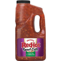 The French's Food Company Frank's RedHot Sweet Chili Sauce, 64 oz