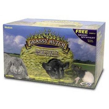 Super Pet Rabbit Grassy Hutch